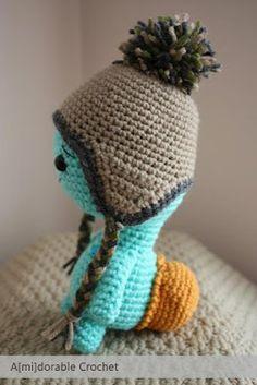 A[mi]dorable Crochet: Turtle Pattern!