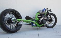 1985 Honda CB