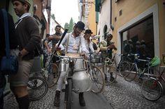 """La Partenza e la Prima Tappa (2/9) - Foto del gruppo """"Sirmione Fotografiamo"""" per """"Coppa Cobram del Garda"""" © Serena Campagnola"""