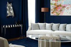 FOX LINTON - Top 100 Interior Designers By Boca do Lobo | #interiordesign #luxuryinteriors #furnituredesign #interiordesigners