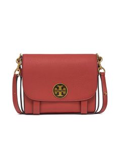 Tory Burch Alastair Pebbled Bag