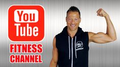 Want awesome fat burning workouts, tips & recipes? Subscribe to Max's Best Bootcamp YouTube fitness channel!