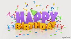 Happy Birthday Pictures 2014 | SMS Wishes Poetry