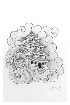 Templo japonés... :-):