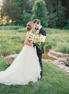 Spring Romance   Virginia Editorial Photographer - Rachel May Photography