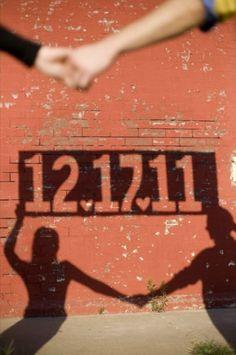 Un save the date est un faire-part simplifié qui indique aux invités la date du mariage. Voici 30 idées et façons pour rendre votre save the date original