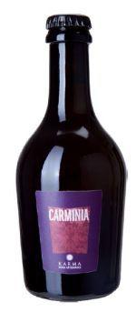 Birra Karma Carminia 33 cl. confezione da 12 bottiglie