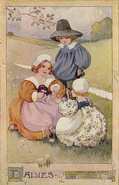 Anne Anderson illustration by ElfGoblin, via Flickr