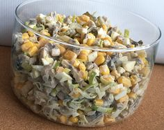 Potato Salad, Grains, Rice, Potatoes, Snacks, Vegetables, Ethnic Recipes, Food, Impreza