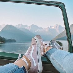 "181.5k Likes, 662 Comments - Urban Outfitters (@urbanoutfitters) on Instagram: ""Good view. Good @Vans. @UrbanOutfittersEU : @allyrenay #UOonYou"""