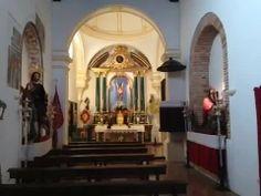 Capilla de San Juan de Dios Marbella Old Town, Beautiful Places, Home Decor, Saints, San Juan, Dios, Decoration Home, Room Decor, Home Interior Design