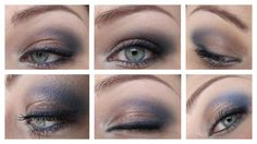 MAC Satin Taupe x Deep Truth Makeup // http://www.magi-mania.de/mac-classics-look/