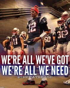 Too old, Overrated, Seriously? Pats fans know! Just wait and see! Patriots Playoffs, Patriots Memes, New England Patriots Football, Patriots Fans, Football Memes, Sport Football, Nfl Sports, Football Season, Sports Logos