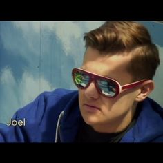 RT @JoelTory: You think its something to brag about that you spent the price of a house on prostitutes and cocaine? #bbuk