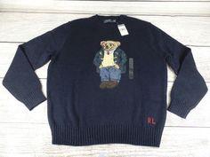 Polo Ralph Lauren Mens Jacket Black Size 2XL Water Resistant Full Zip $165 140