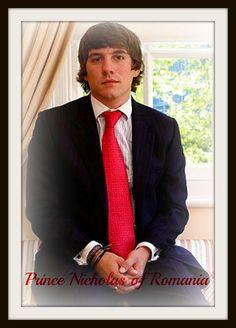 09: Prince Nicholas of Romania