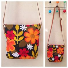 Image of Flowery Judy Bag