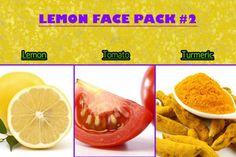 Homemade Lemon Face Masks That Improve Skin Tone And Lighten Scar Marks Lemon Face Mask, Lemon On Face, Home Remedies For Acne, Skin Care Remedies, Lighten Scars, Scalp Psoriasis Treatment, Tomato Face, Dry Skin On Face, Whitening Face