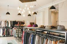 Bis boutique solidaire #fashion #vintage