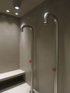 bathroom shower - boffi Boffi, Bathroom Interior, Industrial Style, Plumbing, Shower, Pipe, Home Decor, Bathrooms, Image