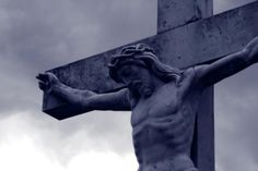 In His Image Ministries: Holy Friday - Good Friday