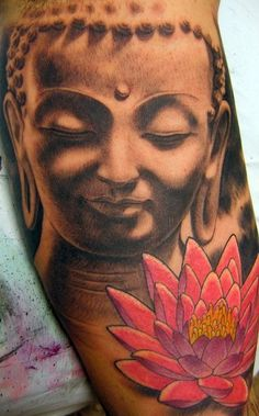 Spiritual and Religious tattoo designs - Tattoos Crave Tat Ideas