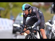 Tour de Romandie 2017 Prologue