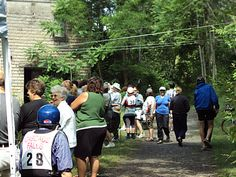 Official Website Of The Keuka Outlet Trail - Administration Dresden, Trail, Website