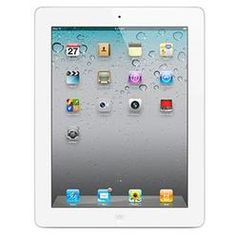 iPad 2 With Wifi 64 GB (White)  $699.00
