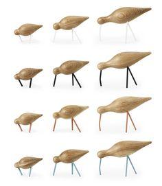 Shorebird | Normann Copenhagen | Wood