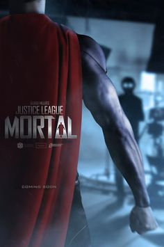 Click to View Extra Large Poster Image for Miller's Justice League Mortal