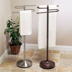 14 Standing Towel Rack Ideas Towel Rack Free Standing Towel Rack Towel