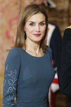 FOTOS: Reina Letizia
