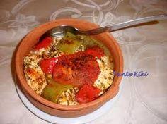 μπουγιουρντι - Google Search Tapas, Vegan, Vegetables, Ethnic Recipes, Greek, Google Search, Food, Baby, Kitchens