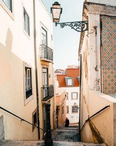 The Lisbon Travel Guide covers must-see neighborhoods where to eat and things to do in Lisbon Portugal for a weekend . Portugal Travel, Spain And Portugal, Sintra Portugal, Portugal Trip, Romantic Vacations, Romantic Travel, Us Travel Destinations, Places To Travel, Day Trips From Lisbon