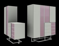 Alfredo Häberli Design Development - Product - TECA - Image3