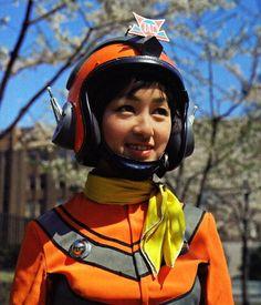 Hoshi Mitsuko (星光子) 1949-, Japanese Actress, 神原桐子 堤光子