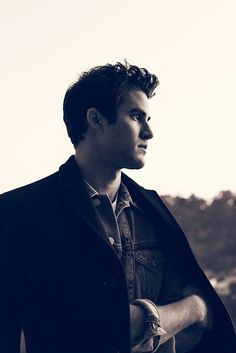 Darren Criss, Hero Magazine