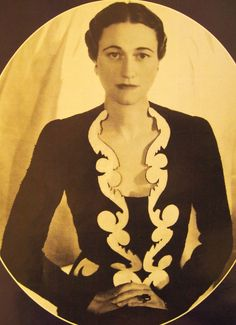 wallis simpson | Wallis Simpson - a woman of seduction, scandal but ultimately, of ...