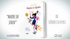 "Trailerbook ""Madre in Spain"" de Señorita Puri on Vimeo"