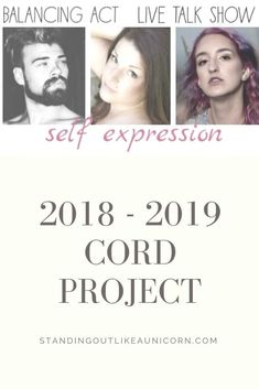 My participation in CORD Project. Read more. Project S, Cord, Acting, Self, About Me Blog, Organization, Life, Brows, Mental Health