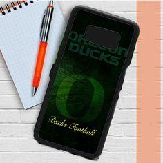 Oregon Ducks Football Samsung Galaxy S8 Plus Case Dewantary