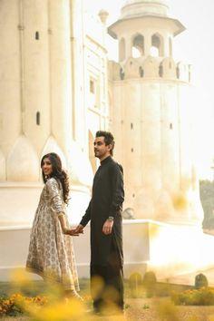 Bilal Khan amp His Wife Lovely Magazine Shoot