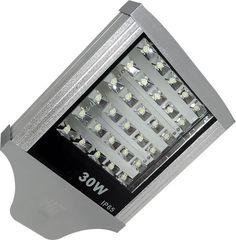 O varianta mult mai economica de inlocuire a iluminatului stradal clasic, LAMPA STRADALA LED 30W ALB RECE este alegerea potrivita in cazul in care doriti un corp de iluminat exterior durata mare de viata si cu o lumina placuta, alb rece. Thing 1, Led, Music Instruments, Musical Instruments
