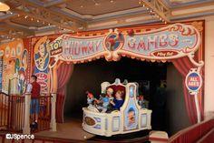 "The ""World"" According to Jack: Disney California Adventure Archives"