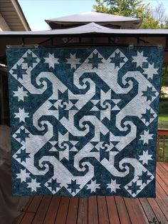 Pattern: Shake, Rattle & Roll by Prairie Sky Quilting, Stonehenge ... : quilted treasures rogers mn - Adamdwight.com