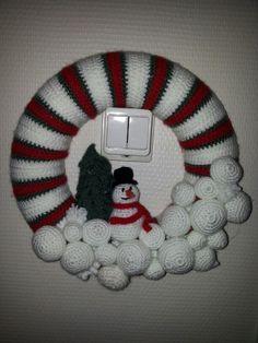 Cristmas wreath