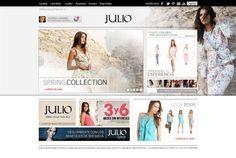 JULIO SITIO WEB