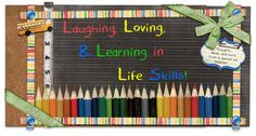 Special Education Teacher Blog -
