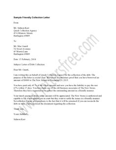Medical collection letter example should be used as a first reminder collection letter example example of collection letter for doctors office 2017 letter format thecheapjerseys Choice Image